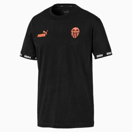 Meska koszulka Valencia CF Football Culture, Puma Black, small