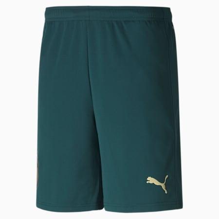Italia Men's Third Replica Shorts, Ponderosa Pine-Peacoat, small-GBR