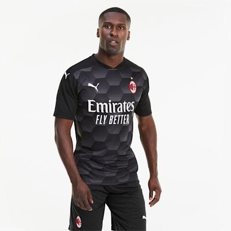 Maillot de goal Milan AC Replica homme, Puma Black, small