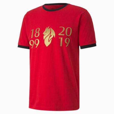 T-Shirt AC Milan 120th Anniversary pour homme