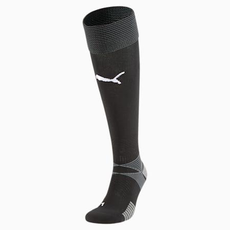 Austria Away replica sokken voor heren, Puma Black-Puma White, small