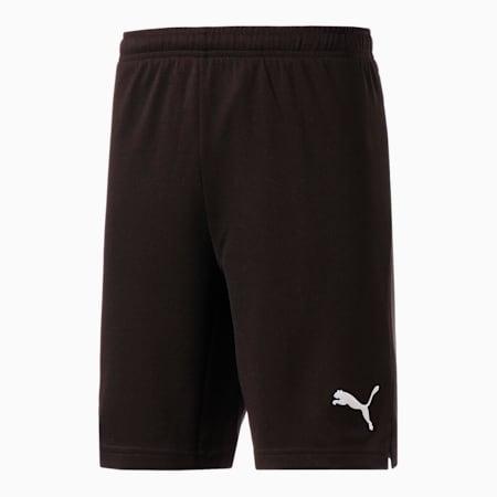 ACM 홈 셔츠 레플리카/ACM Home Shorts Replica, Puma Black-Puma White, small-KOR