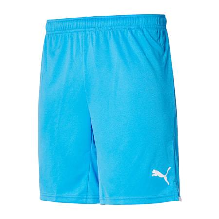 MCFC 맨시티 Replica 축구 숏 팬츠/MCFC Shorts Replica, Team Light Blue-Puma White, small-KOR