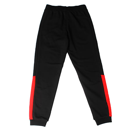 Ferrari Boys' Sweatpants, Puma Black, small-IND