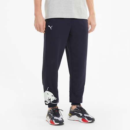 Pantalones deportivos Red Bull Racing para hombre, NIGHT SKY, small