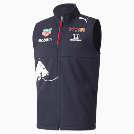 Męski bezrękawnik Red Bull Racing Team, NIGHT SKY, small