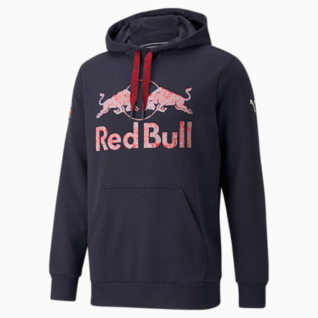 KangourouRed Bull Racing Double Bull, homme, CIEL NOCTURNE, petit