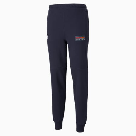 Pantalons en molleton Red Bull Racing, homme, CIEL NOCTURNE, petit