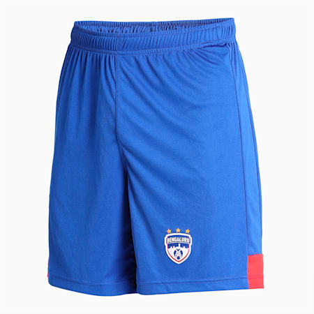 Bengaluru Football Club Home Men's Shorts, Surf The Web, small-IND