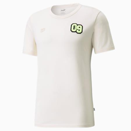 ドルトムント BVB FTBLFEAT 半袖 Tシャツ, no color, small-JPN