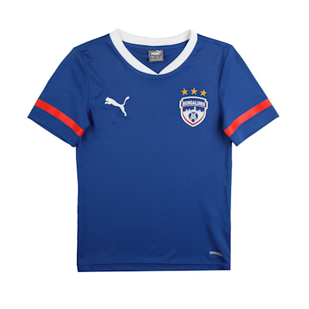BFC Home  Replica Shirt  Jr, Surf The Web, small-IND