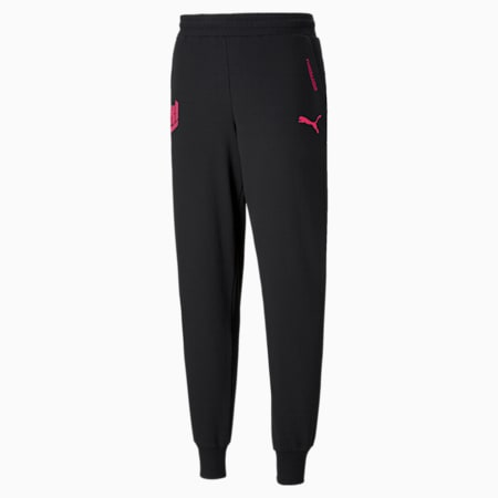 Réplique du pantalon d'e-sport KRÜ E7 pour homme, Puma Black, small
