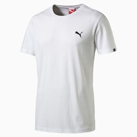 T-Shirt, white, small-SEA