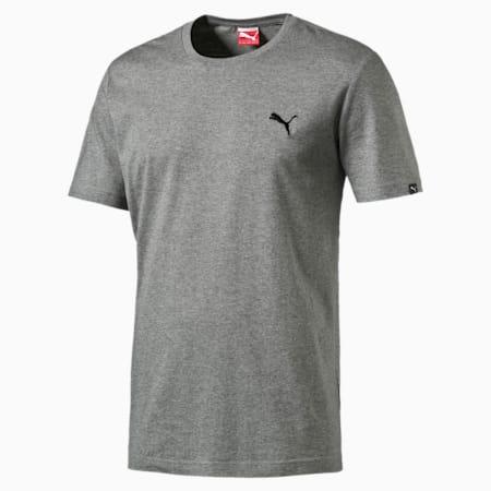 T-Shirt, medium gray heather, small-SEA