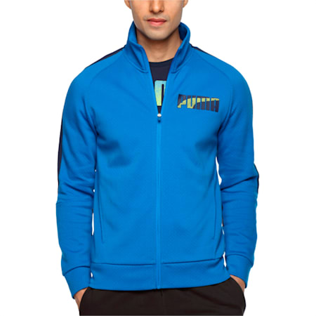 Evostripe Jacket, Puma Royal, small-IND
