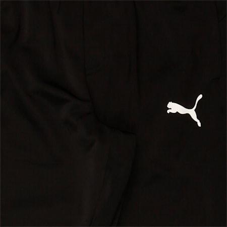 ESS No.1 Poly Pants, cl, Puma Black, small-IND