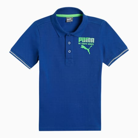STYLE ATHL Polo B, surf the web, small-IND