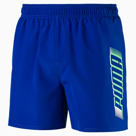 Essentials+ Summer Men's Shorts, Surf The Web, small-IND
