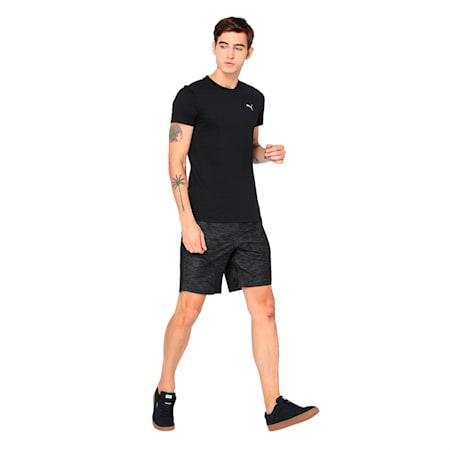 Track Shorts, Puma Black, small-IND