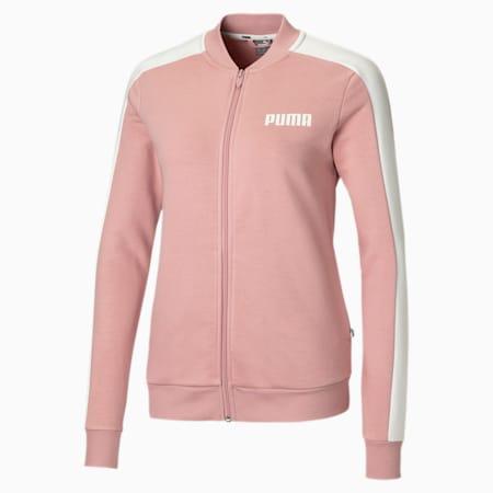 Puma Dames TFS Sweat Broek Puma Zwart Dames Kleding