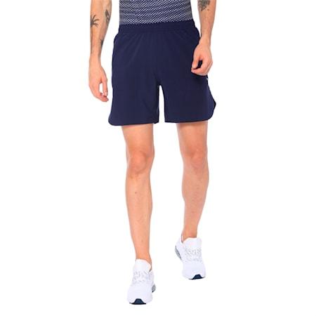 PUMA x one8 Virat Kohli Active Men's Shorts, Peacoat, small-IND