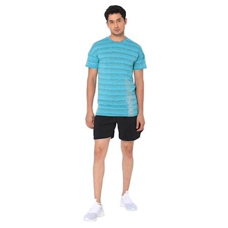 PUMA x one8 Virat Kohli Active Men's Shorts, Puma Black, small-IND