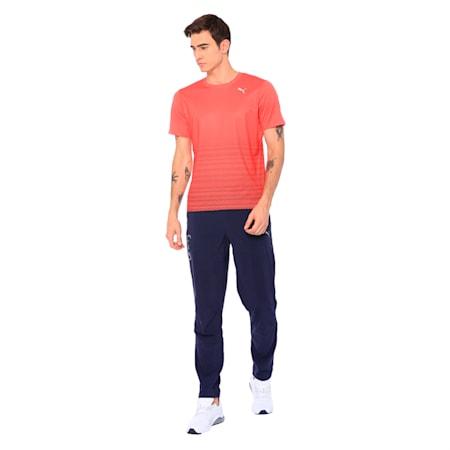 PUMA x Virat Kohli Active T-Shirt, Hibiscus, small-IND