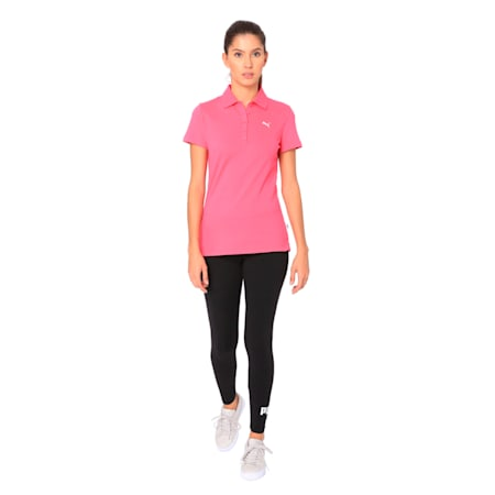 ESS Polo, Beetroot Purple-Cat, small-IND