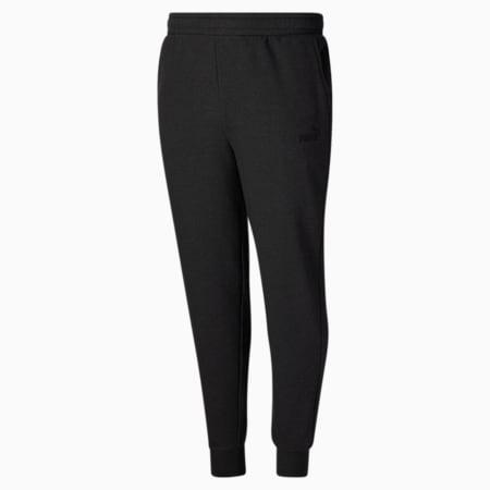 Pantalon à logo BT Essentials, homme, gris bruyère foncé, petit