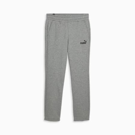 Pantalon à logo Essentials, homme, Gris bruyère moyen, petit