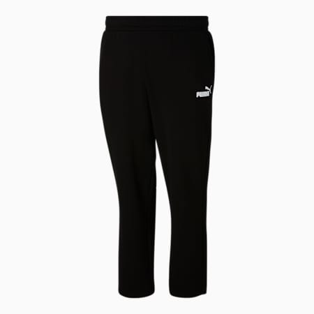 Pantalones con logo ESS BT, Cotton Black, pequeño