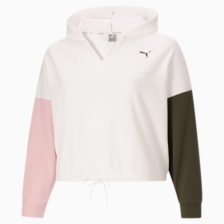 Kangourou PL Modern Sports, Blanc Puma, petit