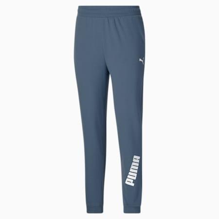 Pantalones Modern Sports para mujer, China Blue, pequeño