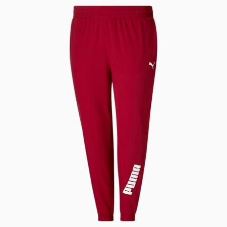 Pantalon PL Modern Sports, Rouge persan, petit