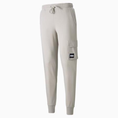 Men's Sweatpants, Dove, small