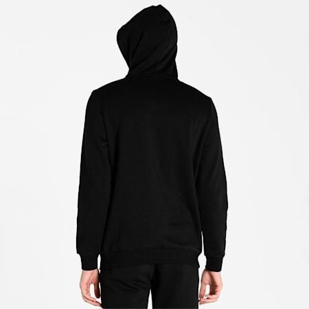 Essential Regular Fit Men's Sweat Shirt, Puma Black, small-IND