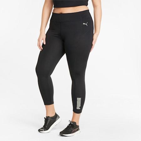 RTG PLUS Women's Leggings, Puma Black, small
