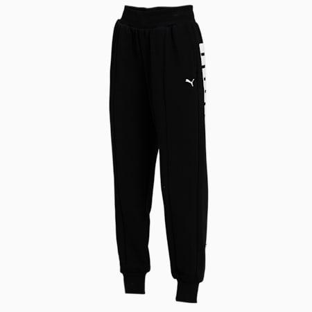 Rebel Pants FL Women's Pants, Puma Black, small-IND