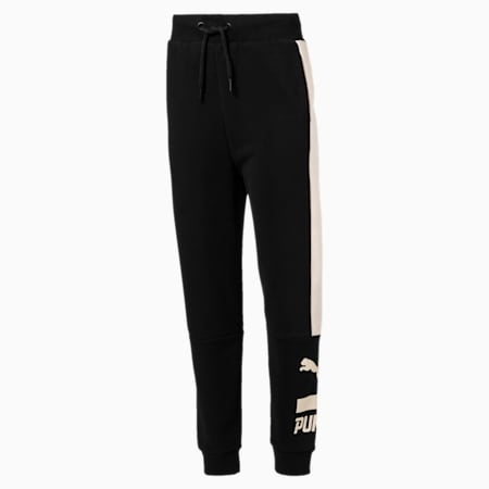 Style Pants, Cotton Black, small-IND
