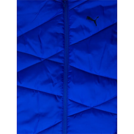 ESS PADDED VEST, Lapis Blue, small-IND