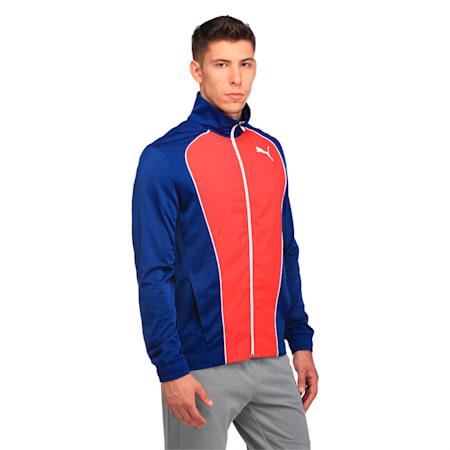 MMIX Tricot Suit, Toreador-Blue Depths, small-IND