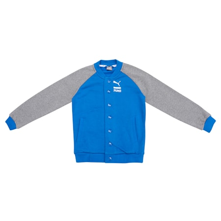 Style Baseball Jacket, Lapis Blue, small-IND