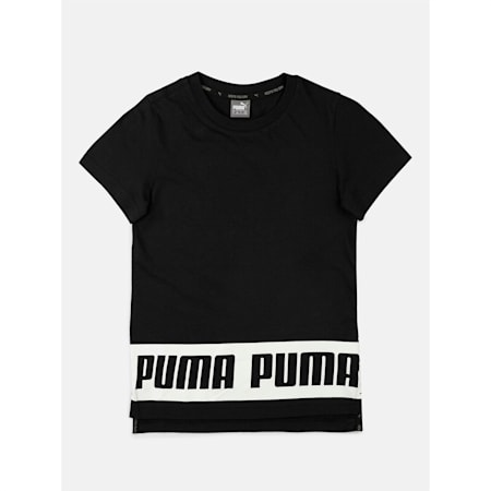 Rebel Tee, Cotton Black, small-IND