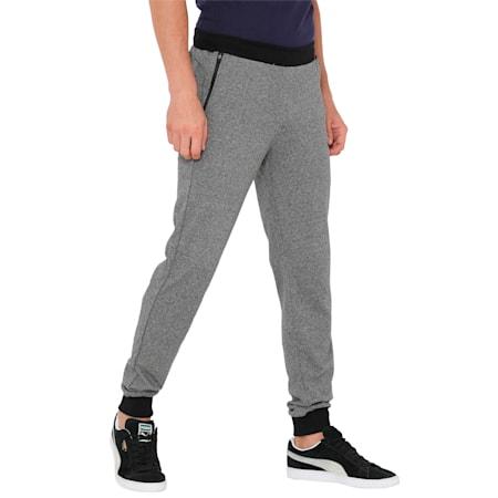 Grindle Track Pants, Puma Black, small-IND