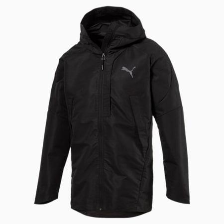Mobility Men's Jacket, Puma Black, small