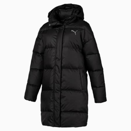 450 DOWN HD Jacket, Puma Black, small