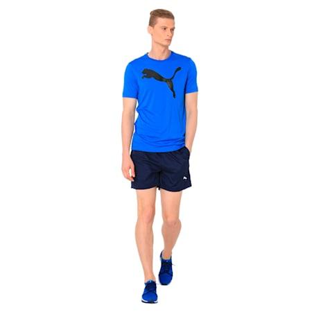 Active dryCELL Men's T-Shirt, Puma Royal, small-IND