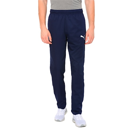 Active Woven dryCELL Men's Sweatpants, Peacoat, small-IND