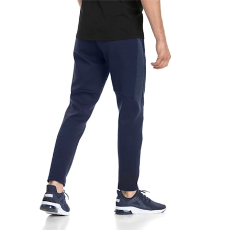 Evostripe Men's Pants, Peacoat, small-IND