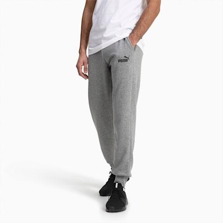 Essentials Men's Sweatpants, Medium Gray Heather, small